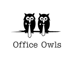 Office Owls by FnLY