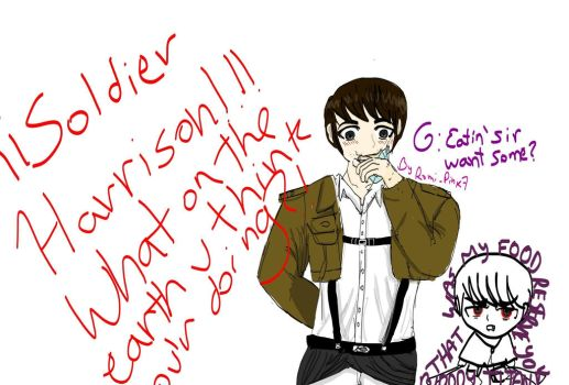 George in SnK by Romi-pink7
