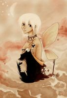 dont let me become a butterfly by ruru-yan
