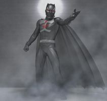 Batman Beyond by hiram67