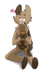 Cookie! by Saphira1471