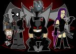 X-Force by Drew0b1