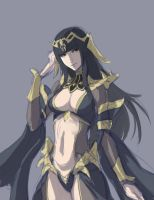Another Evil Tharja by jaeon009
