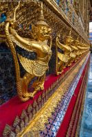 Thailand | Royal Palace by lux69aeterna