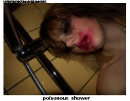 Poisonous Shower by sugarcoated-stock