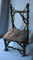 Chair for Silver Apples by Artemisia52