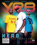 YRB N.E.R.D. Cover by Steelo23