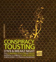 conspiracy tousting by Rud3Boy