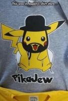 Pika... Wait what? by The--Mad--Russian