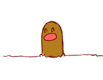 Diglett used Fly by Epifex