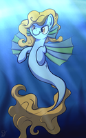 TMAC - Pisces by Pirill-Poveniy