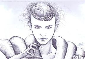 Grimes by AustenMengler