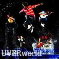 UVERworld by butler2k9