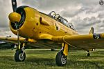 North American T-6 by lepixtolero