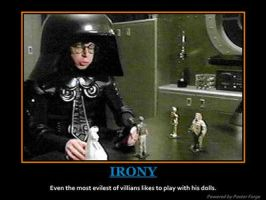 spaceball demotivational poste by paco117