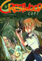 CrestWood Cop - COVER by Kittymimi200