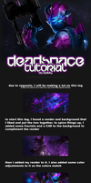 Dead Space Tutorial 2 by Quality-RB