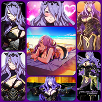 Camilla - Nohr Beauty by TheOrderOfNightmare