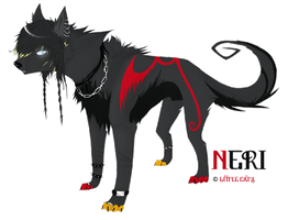 Neri by Little-cats