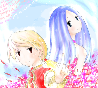 Floral Explosion by houseki-chan