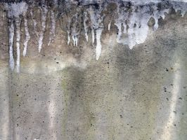 Free photo texture - Frozen concrete wall #1 by croicroga