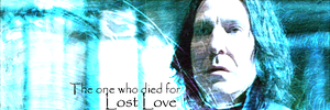 The Deathly Hallows: Lost Love by nick210