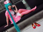 Miku - Love Colored Ward VII by st3rn1