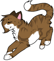 Floating Leafpool by Kimi-Celine