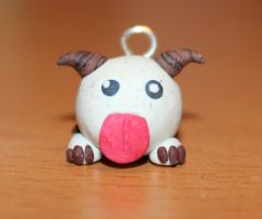 Poro c: by BlackRoseXOX