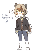 Free Requests by myneea