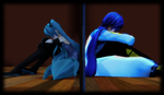 .:MMD:. I'm Sorry for Falling in Love With You... by Vocalkokoro