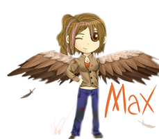 Max by AnthyBell