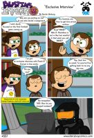 Exclusive Interview by DairyBoyComics