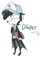 dibper by ohthree