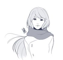 Winter. by mkw-no-ossan