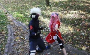 Naruto Sht Mt Royal oct2009 01 by Mokmo82