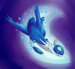 Latios by recipe-for-disaster