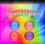 +Disconnected styles. by BelSelenator4ever