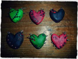 Every Heart Has Its Wound by TheLovelyBoutique