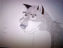 Balto's Back by BlackBlood100