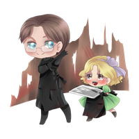 Science can be fun by Lady-Ignea