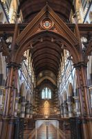 Nave by Mikewen