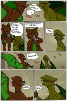 Silver Wolf Page 20 by nutellarella