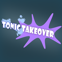 Tonic Takeover Logo by CassidyCreations