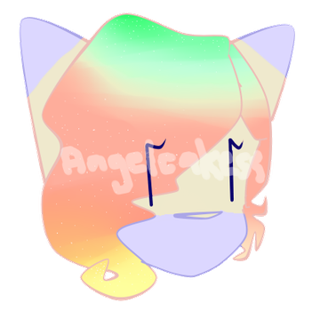 pastels by angelcakesss