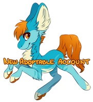 New Adoptable Account by Kamirah