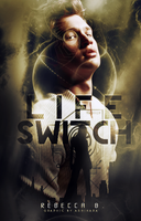 Cover - Life Switch by AshiharaNakatsu