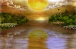 Premade background 93 by lifeblue