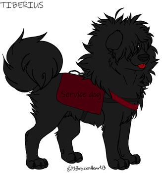 tiberius by discord79