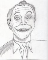 The Joker by 1odie2
